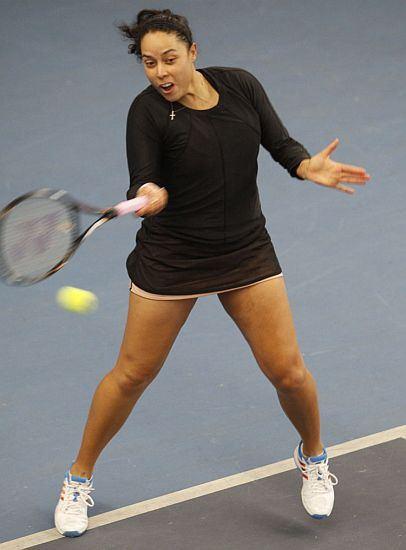 Alexandra Stevenson ITF Tennis Pro Circuit Player Profile STEVENSON