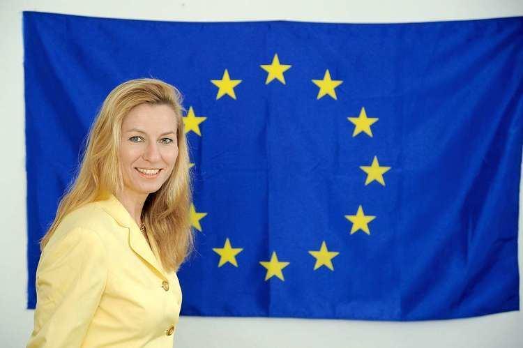 Alexandra Thein Europische Union Politikerin sucht Brger Politik
