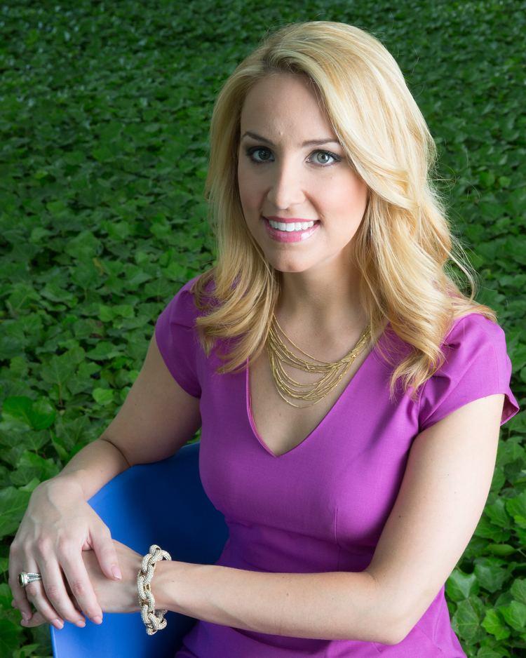 Alexandra Wilson themorningcallcom TV Watchers Blog