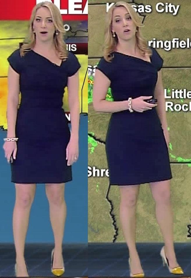 Alexandra Wilson (meteorologist) WeatherBabesorg Alexandra quotAlexquot Wilson