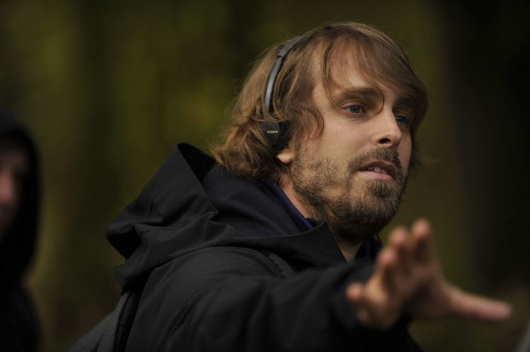 Alexandre Aja Horns Director Alexandre Aja Chats Casting Harry Potter as
