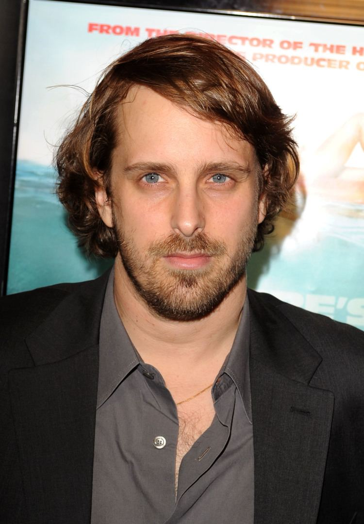 Alexandre Aja Alexandre Aja Heads to Blumhouse with Sleepwalker THE