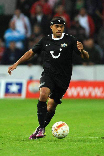 Alexandre Alphonse Alexandre Alphonse Pictures Standard Liege v FC Zurich