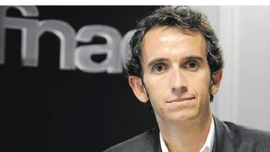 Alexandre Bompard Fnac comment Bompard veut sduire les investisseurs
