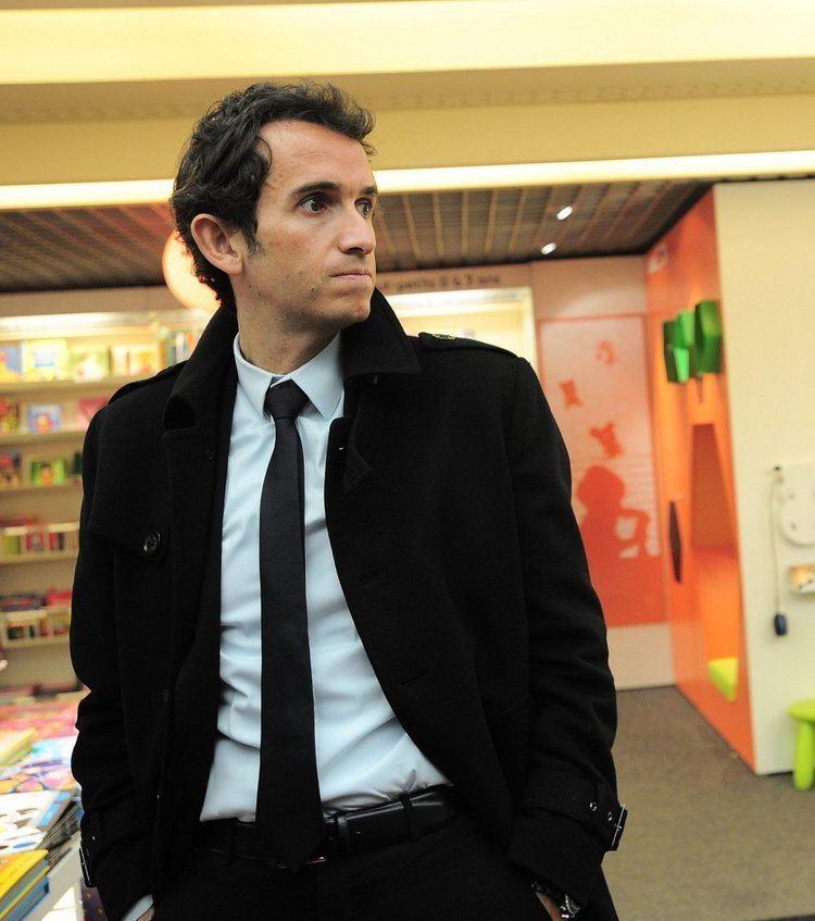 Alexandre Bompard Ebooks le PDG de la Fnac appelle lutter contre quotle