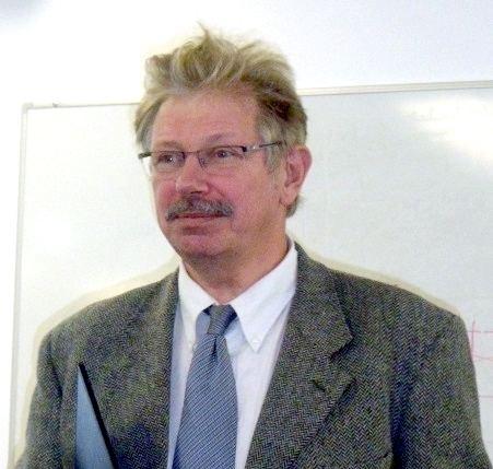 Alexandre Bouzdine