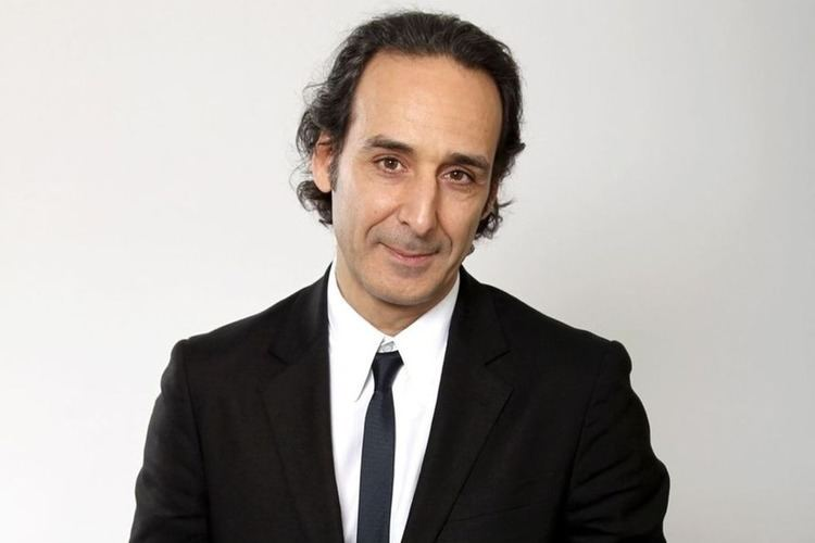 Alexandre Desplat Oscarnominated composer Alexandre Desplat to head Venice