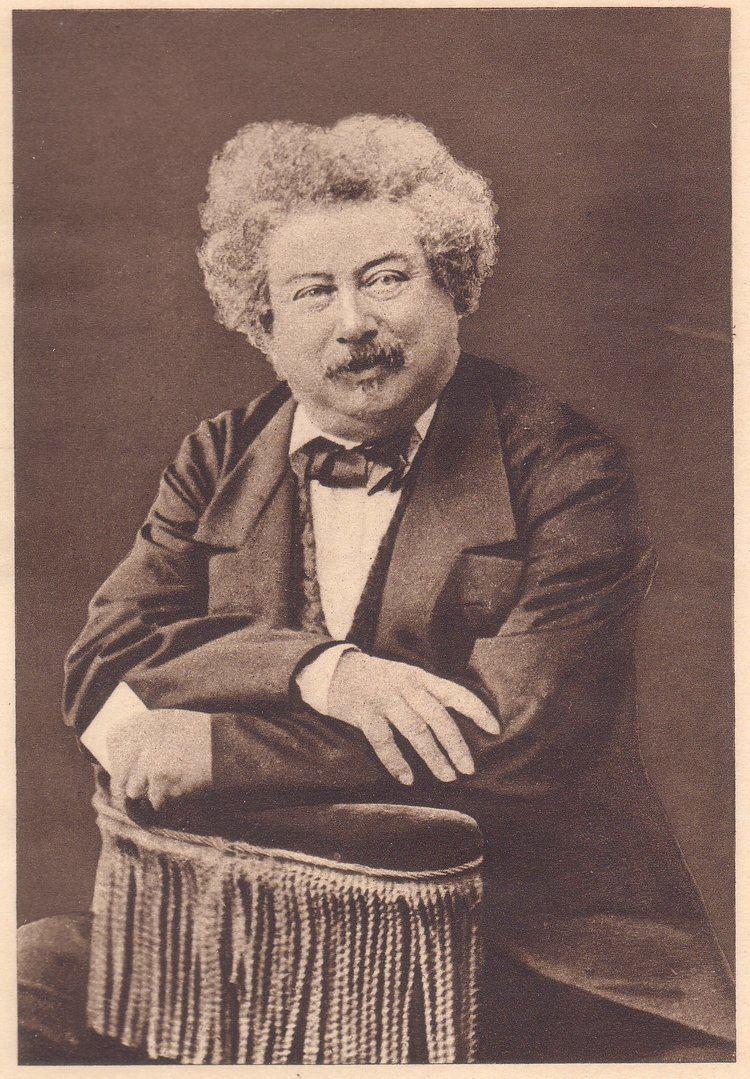 Alexandre Dumas Galerie Alexandre Dumas pre The Gallery Alexandre Dumas