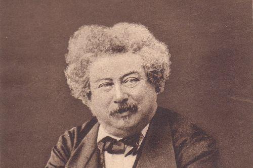 Alexandre Dumas Order of Alexandre Dumas Books OrderOfBookscom