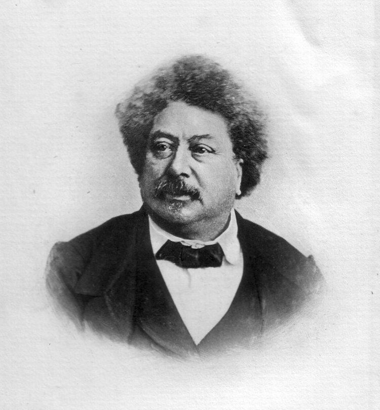 Alexandre Dumas, fils Galerie Alexandre Dumas pre The Gallery Alexandre Dumas