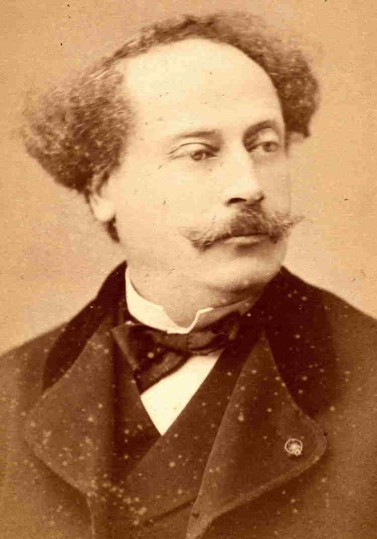 Alexandre Dumas, fils Quotes by Alexandre Dumasfils Like Success