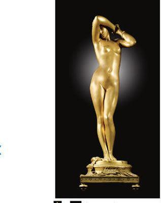 Alexandre Falguière Alexandre Falguiere Artist Fine Art Prices Auction Records for