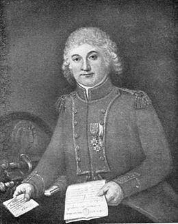 Alexandre Gonsse de Rougeville Alexandre Gonsse de Rougeville Wikipdia