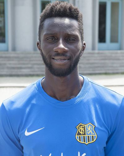 Alexandre Mendy sweltsportnetbilderspielergross33266jpg