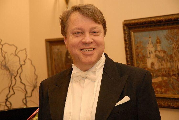 Alexandre Naoumenko