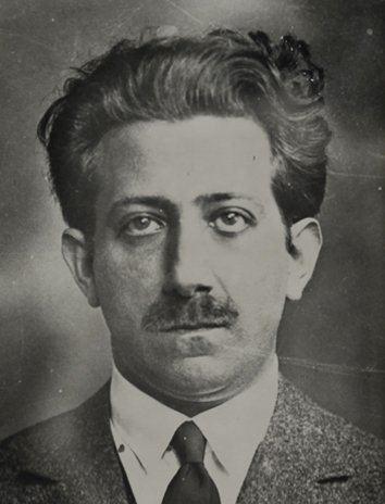 Alexandre Stavisky Laffaire Stavisky Criminocorpus