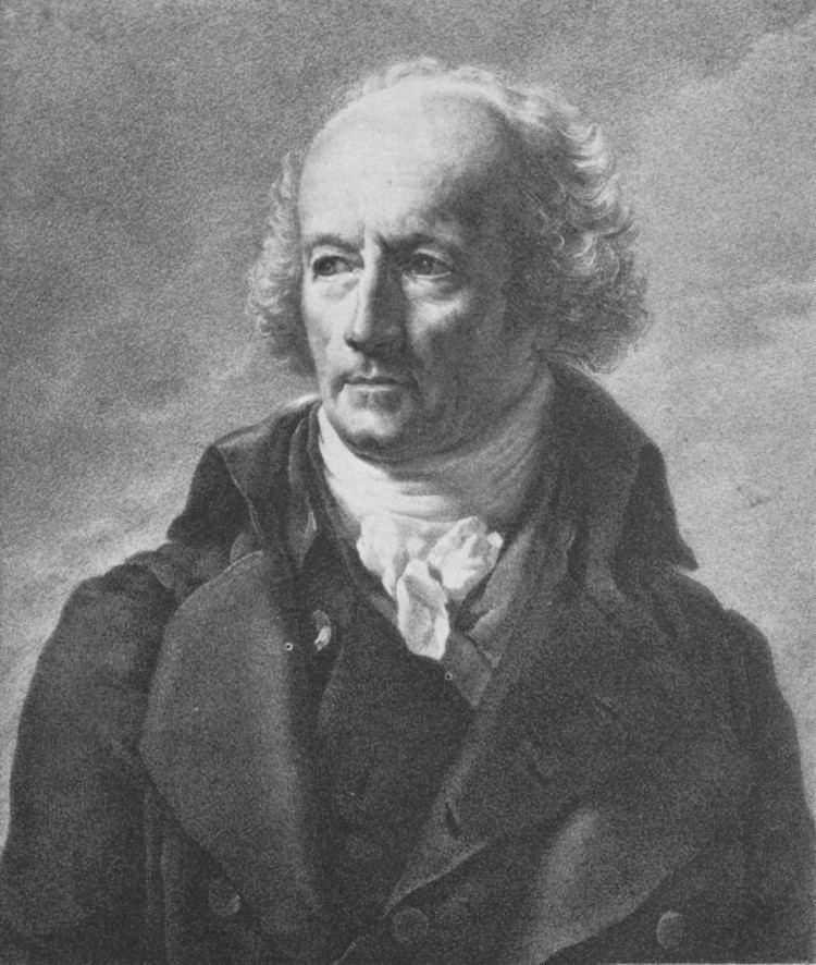 Alexandre-Théodore Brongniart FilePortrait of AlexandreThodore Brongniart by Branger after