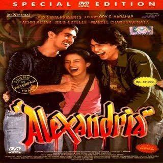 Alexandria (film) Kumpulan Film Bagus