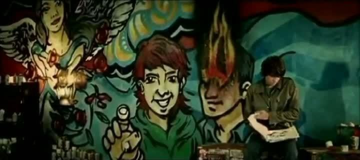 Alexandria (film) Video Klip Peterpan Jauh Mimpiku Ost Alexandria Indonesian