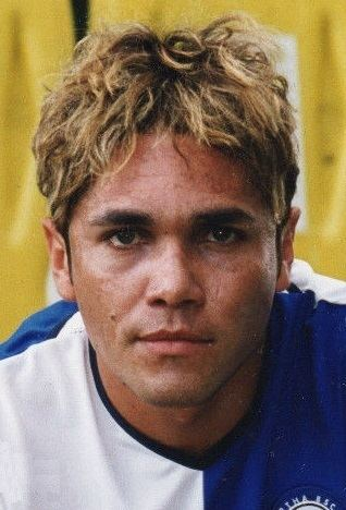 Alexandro Alves do Nascimento Alves Alexandro Alves do Nascimento Footballer