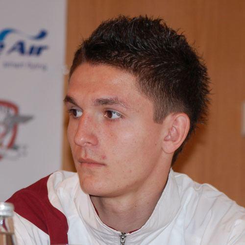 Alexandru Coman AlexandruComanRapidjpg