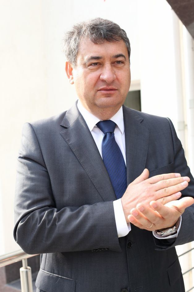 Alexandru Coman Alexandru Coman directorul AMDMNoi dorim ca