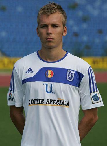 Alexandru Ologu Marius Alexandru Ologu Romanian footballer who plays as a midfielder