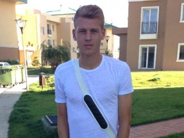 Alexandru Tarnovan Steaua FC Basel 11 Juniorii Stelei au reuit primul
