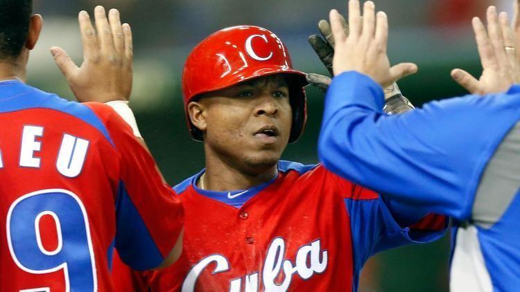 Alexeis Bell Rangers Alexei Bell agree to terms MLBcom