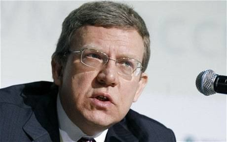 Alexei Kudrin Key Putin ally Alexei Kudrin calls for him to listen to