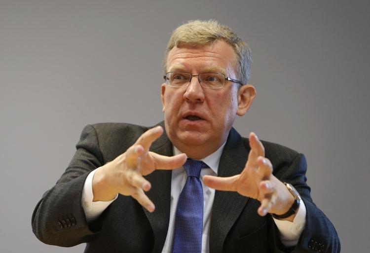 Alexei Kudrin Russia ExFinance Minister Alexei Kudrin Warns Country