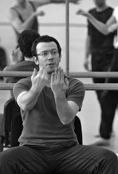 Alexei Ratmansky Alexei Ratmansky Director OperaAndBalletcom