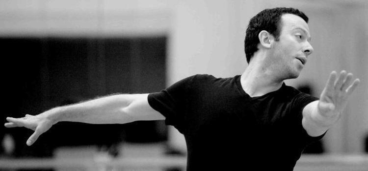 Alexei Ratmansky How Ratmansky exited the Bolshoi in Flames Dance