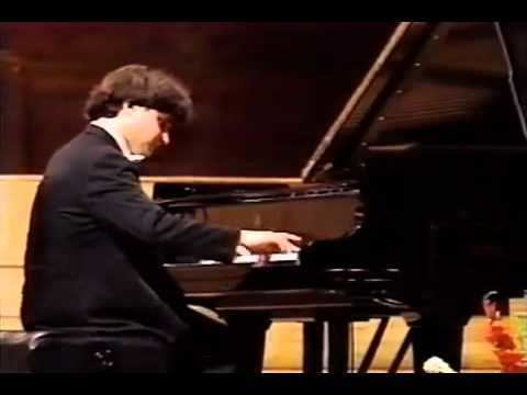 Alexei Sultanov ALEXEI SULTANOV Chopin Etudes Op25 No5 6 Op10 No12 13th