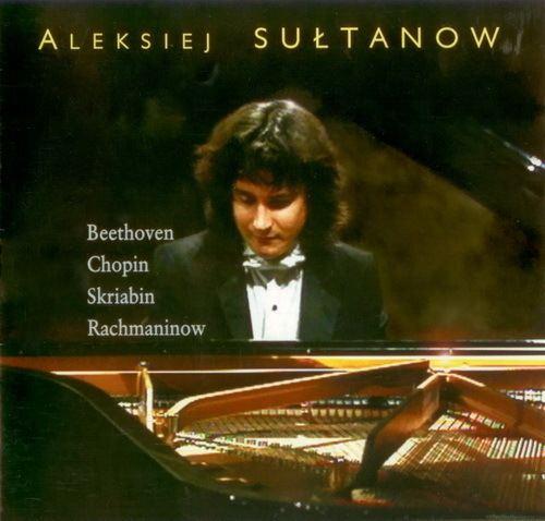 Alexei Sultanov