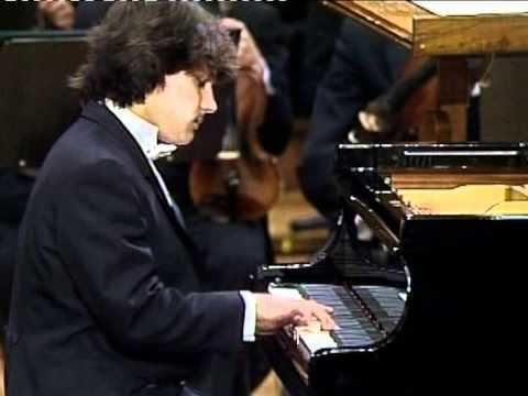 Alexei Sultanov ALEXEI SULTANOV Tchaikovsky Piano Concerto No1 13 YouTube