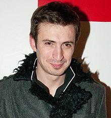 Alexey Gavrilov (actor) httpsuploadwikimediaorgwikipediacommonsthu