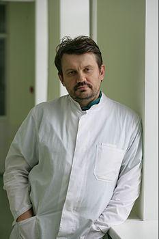 Alexey Severtsev