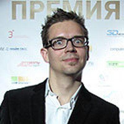 Alexey Sidorenko Alexey Sidorenko sidorenkointl Twitter
