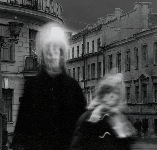 Alexey Titarenko Alexey Titarenko MONOVISIONS