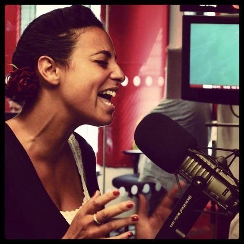 Alexia Coley Alexia Coley Live at BBC Radio London 949 Robert