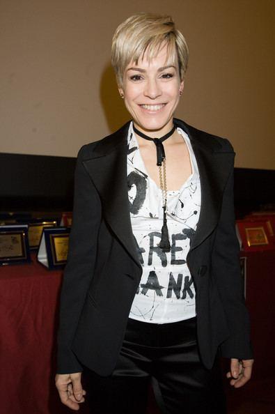 Alexia (Italian singer) Alexia Pictures Roma VideoClip 2008 Awards Zimbio