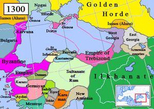 Alexios II of Trebizond Alexios II of Trebizond Wikipedia
