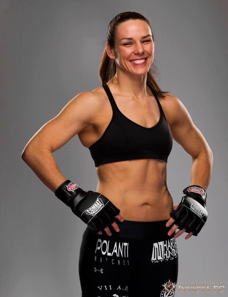 Alexis Davis (fighter) Alexis Davis Women39s MMA Today