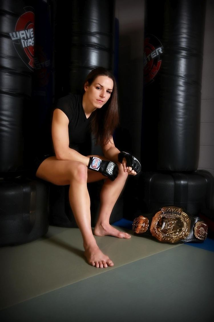 Alexis Davis (fighter) Quotes by Alexis Davis Like Success