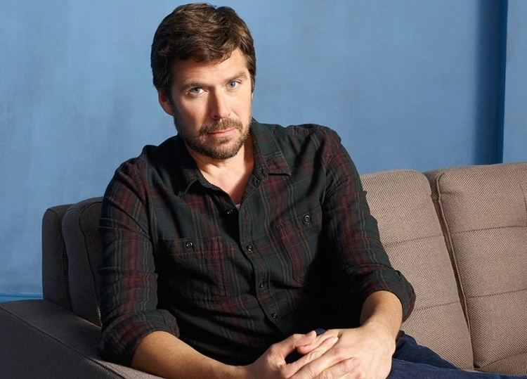 Alexis Denisof Finding Carter Interview Alexis Denisof Discusses the