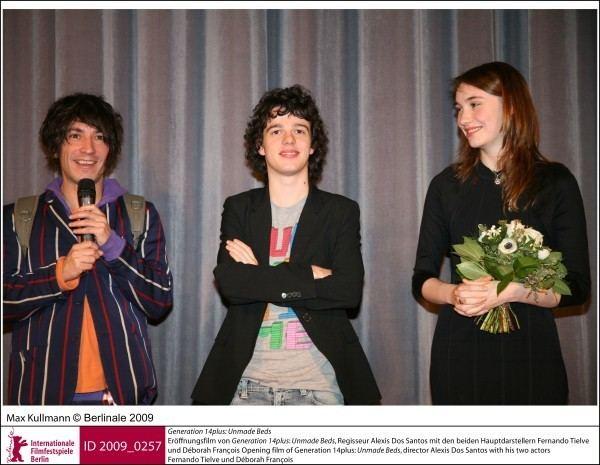 Alexis Dos Santos Berlinale Archive Annual Archives 2009 Press