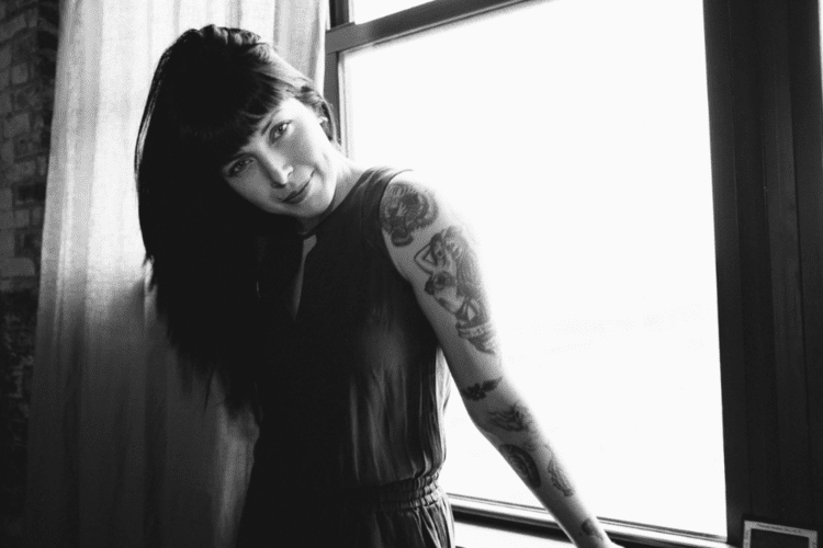 Alexis Krauss Interview with Alexis Krauss of Sleigh Bells SHEFOLK