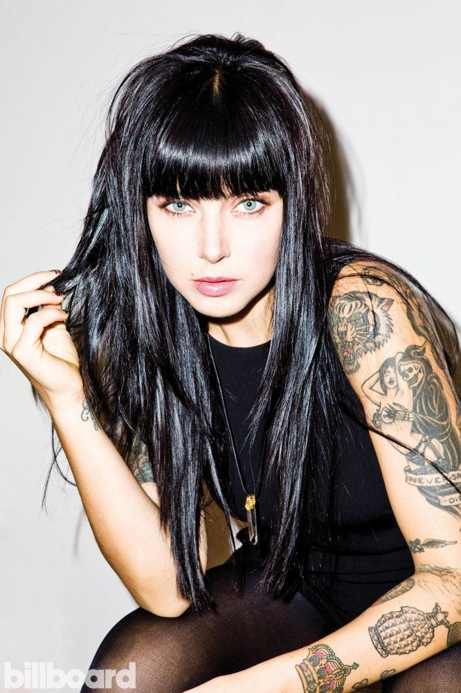Alexis Krauss Sleigh Bells Singer Alexis Krauss on New Blog 39Beauty Lies