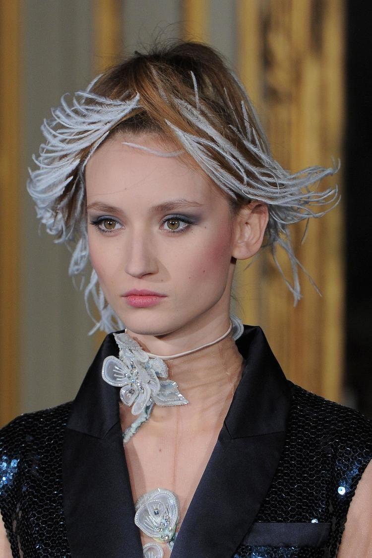 Alexis Mabille Dfil Alexis Mabille Printempst 2015 Haute couture